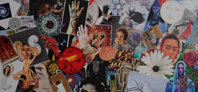 SoulCollage® Lesson Video| September