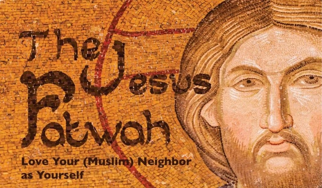 Faith Formation | The Jesus Fatwah