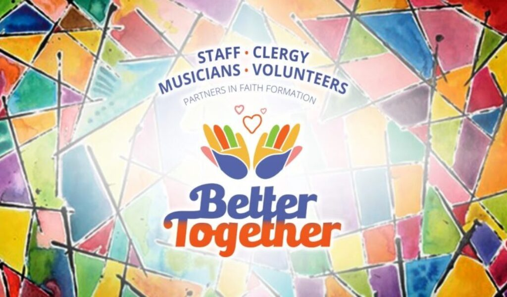 Better Together | March 13