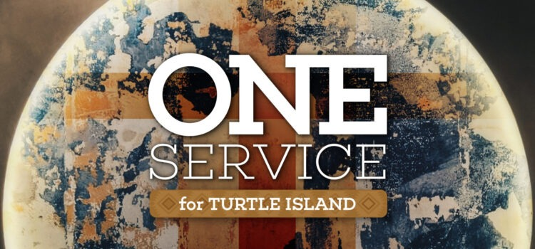 One Service for Turtle Island