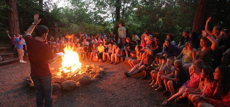 Camp Huston: Summer 2021